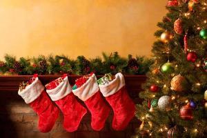 christmassocks