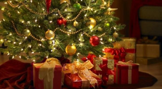 Điều ước Giáng sinh – Christmas Wish
