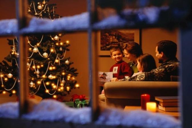 Đó là Giáng sinh với tôi – That's Christmas to me
