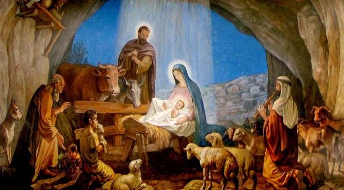 Mẹ Mary, mẹ có biết?