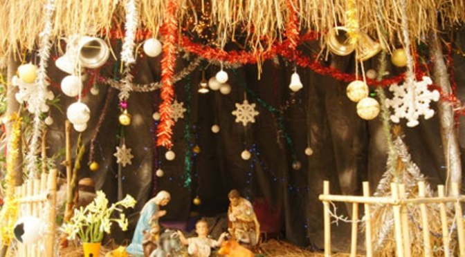 Thích lễ Noel