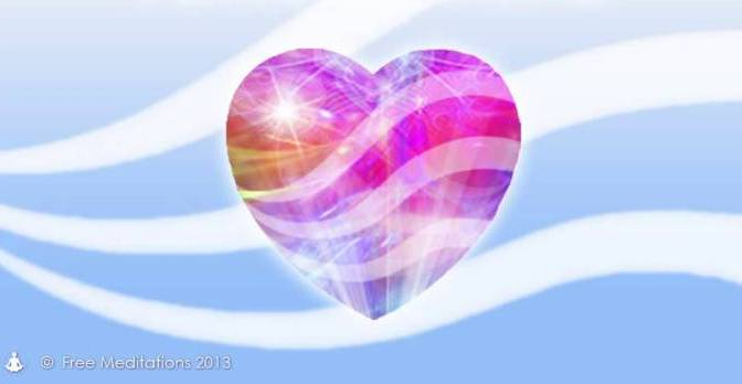 Giữ trái tim bình an