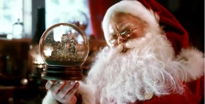 Lắc lên Giáng sinh – Shake up Christmas