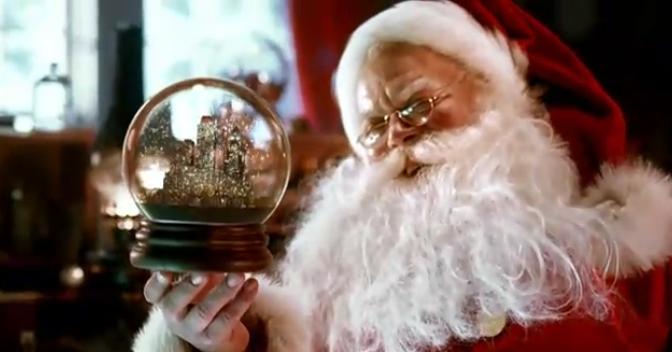Lắc lên Giáng sinh