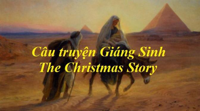 Câu Truyện Giáng Sinh – The Christmas Story