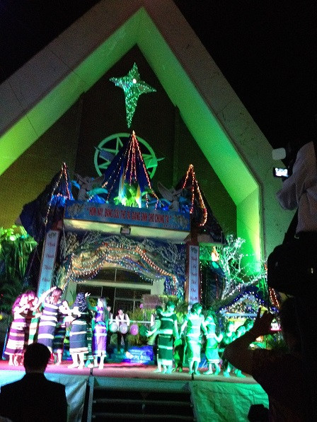 14_Vũ Khúc - Cồng Chiêng Mừng Chúa Giáng Sinh (3)