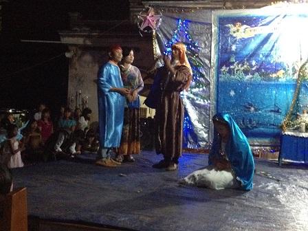 30_Thánh Giuse gặp ông bà chủ quán trọ (2)