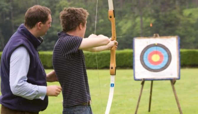 archery-for-beginners