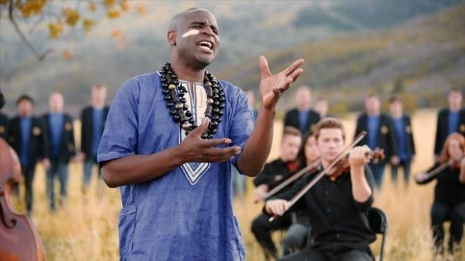 Kinh lạy Cha theo tiếng Swahili – Baba yetu