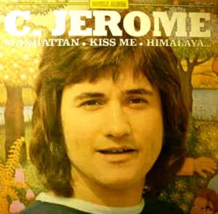 C. Jérôme.