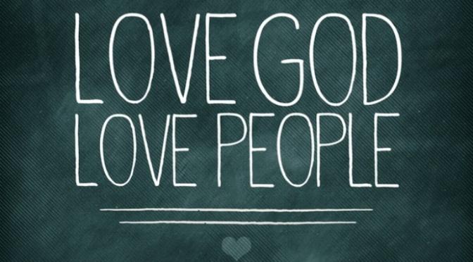 Tiến trình yêu người