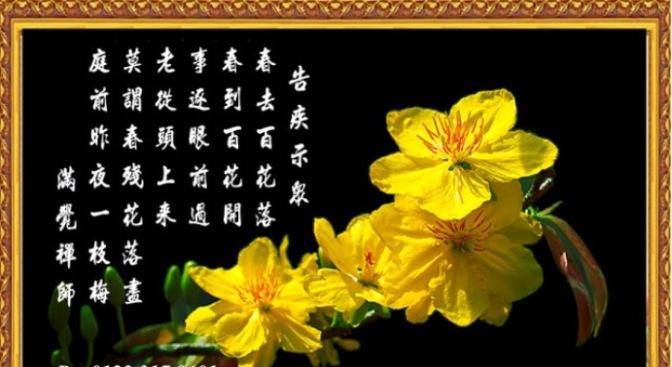Thiền Thi (Lý – Trần 900 CE – 1400 CE)
