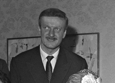 Hubert Ithier.