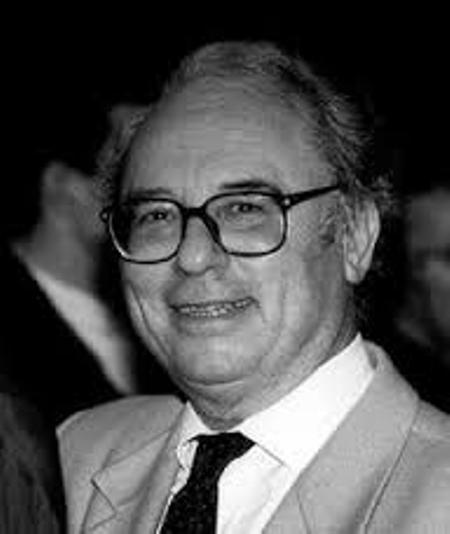 Alain Goraguer.