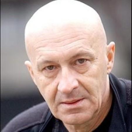 Dorde Novkovic (1943-2007).
