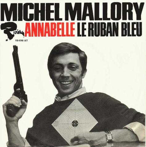 Michel Mallory (1967).