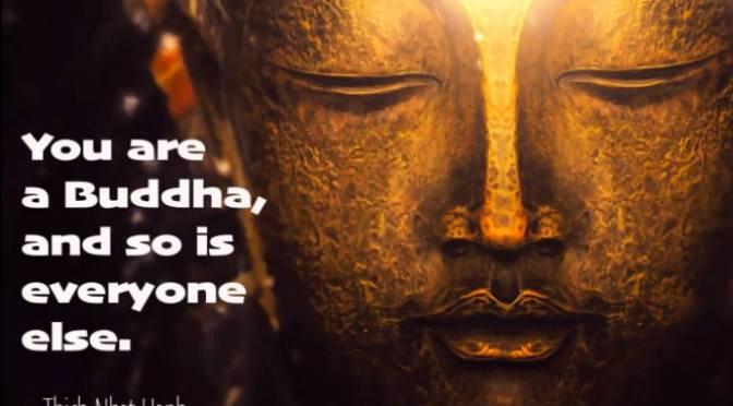Phật/Chúa ở đâu?