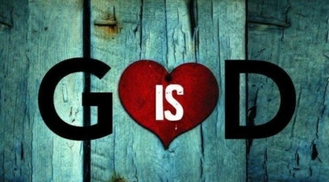 Thượng đế là tình yêu