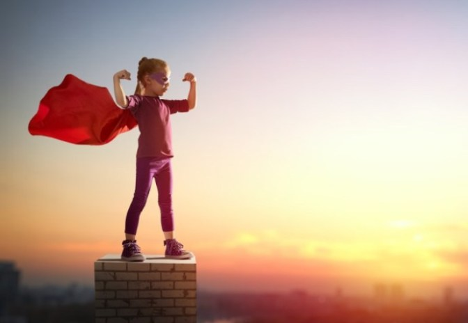 Người hùng – Hero