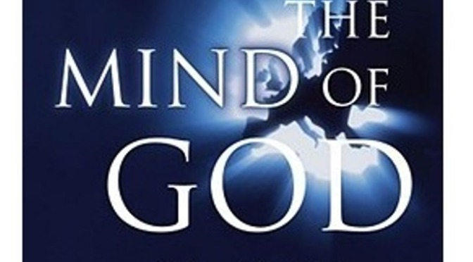 Kết nối với Thượng đế:  Tâm thức Thượng đế
