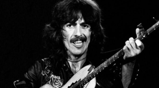 My Sweet Lord – Chúa dịu dàng của con – George Harrison