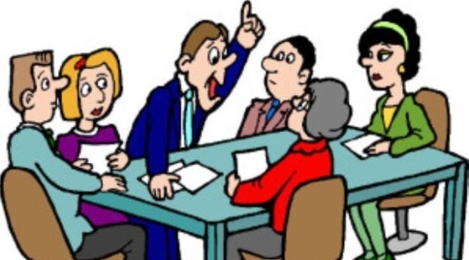 Bài học ngoại giao 1 – Quan sát tranh luận
