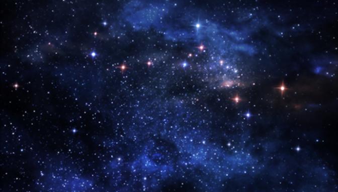 Bầu trời đầy sao – A sky full of stars