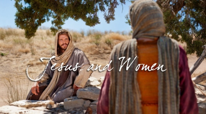 Who was Jesus? (6)