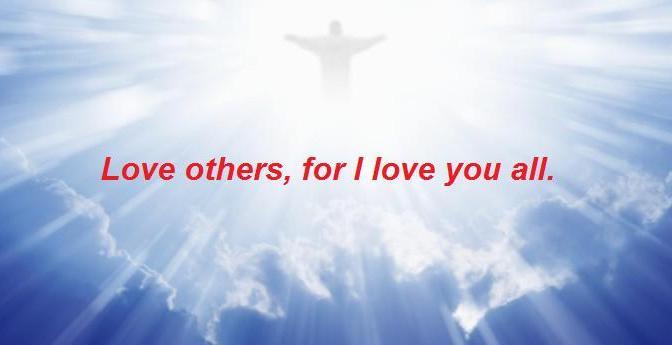 Ý thức về yêu người