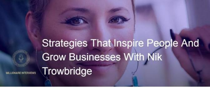 Thanh Nguyên: Chiến lược gọi hứng cho mọi người và phát triển doanh nghiệp