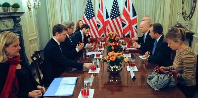 Bài học ngoại giao 6 – Nói chuyện với người nước ngoài
