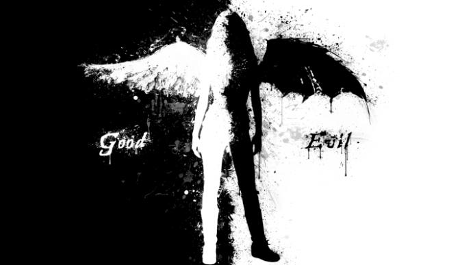 Thiên thần và ma quỷ