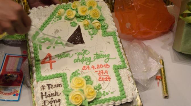 Minh Khai PYA – 4 năm hoạt động