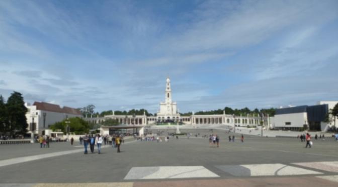 Thị trấn và Thánh đường Fatima