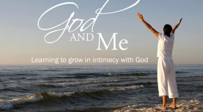 Quan hệ giữa bạn và Thượng đế