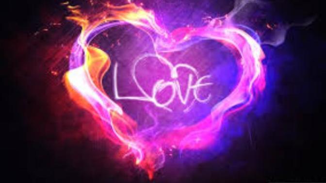 Trái tim linh thiêng của ta và những vấn đề xã hội