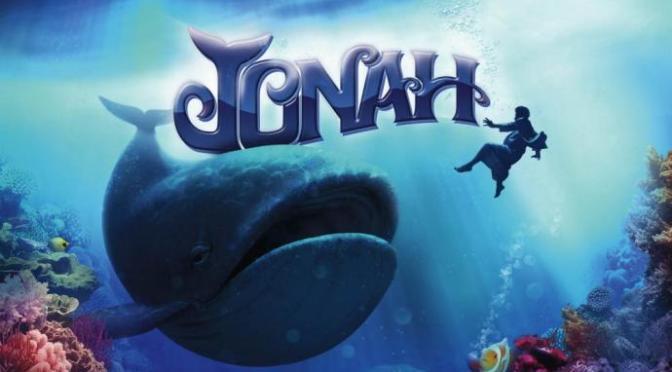 Truyện về tiên tri Jonah – Kỳ 2