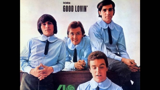 Good lovin' – Tình đẹp