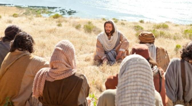 Tinh thần Giêsu trong những vấn đề xã hội