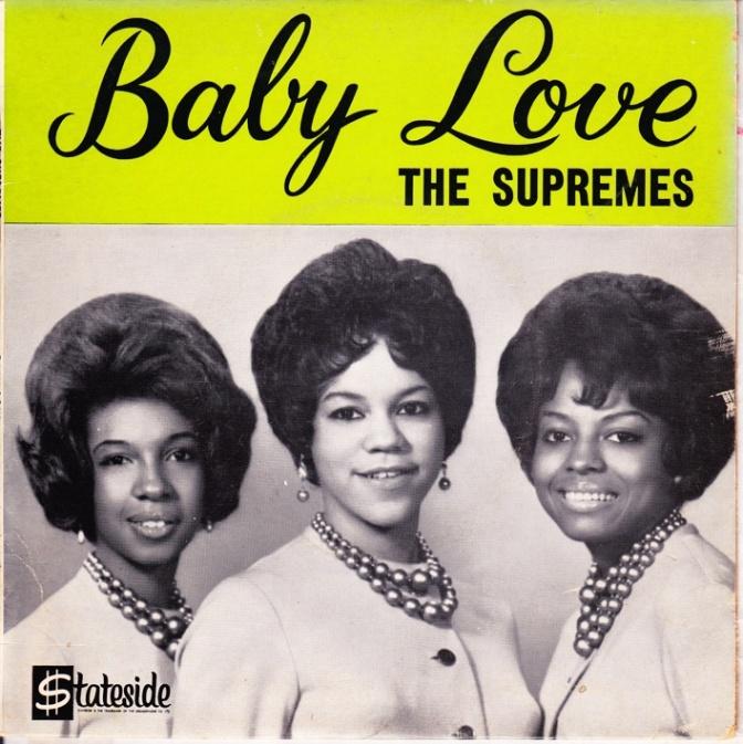 Baby love – Tình yêu ơi