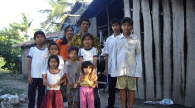 Hy vọng thoát nghèo