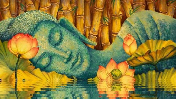 Thiền của Phật