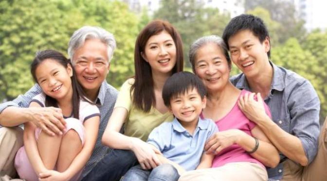 Gia đình bền vững
