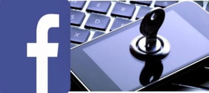 An toàn Facebook cho trẻ