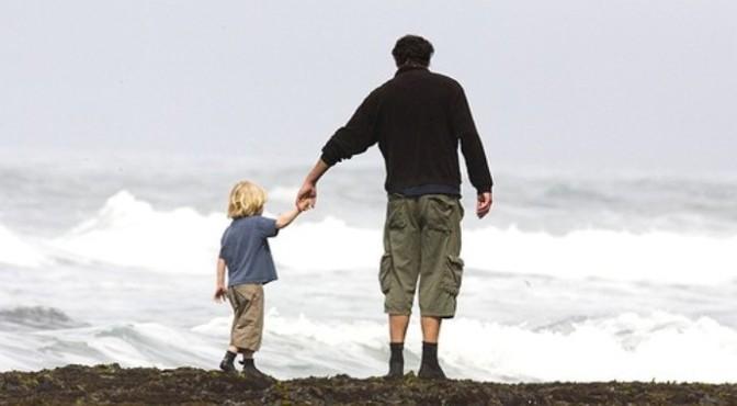 Cha và ta