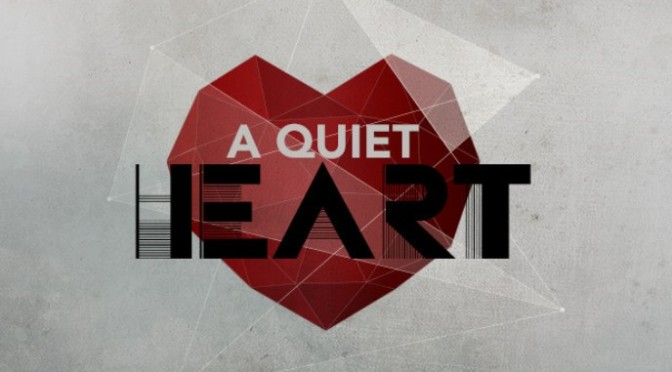Giữ tâm tĩnh lặng nguyên ngày