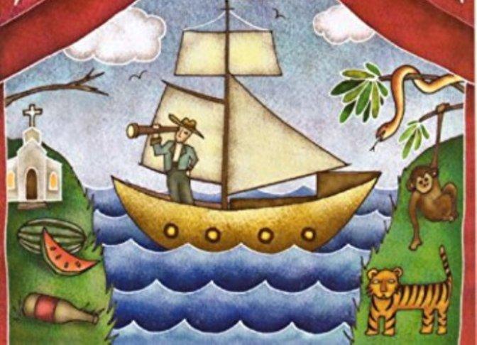 Sail away – Ra khơi