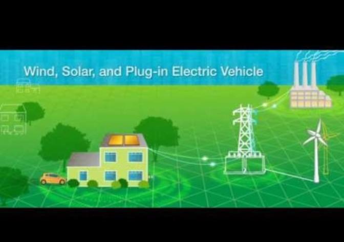 Lưới điện thông minh làgì?