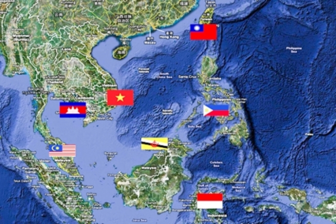 Working Draft of UNCLOS Translation