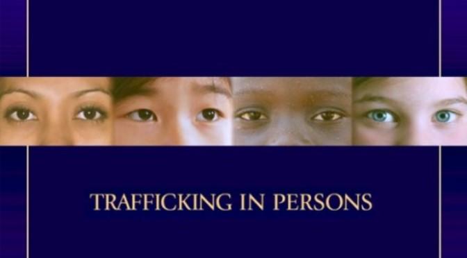 Buôn bán người – Báo cáo về nạn buôn người năm2017